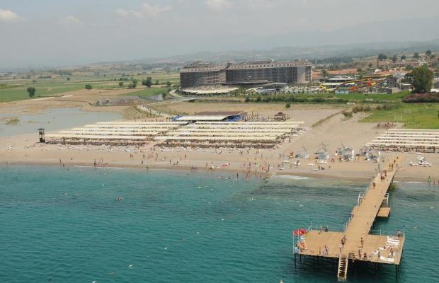 фотографии Sunmelia Beach Resort & Spa изображение №8