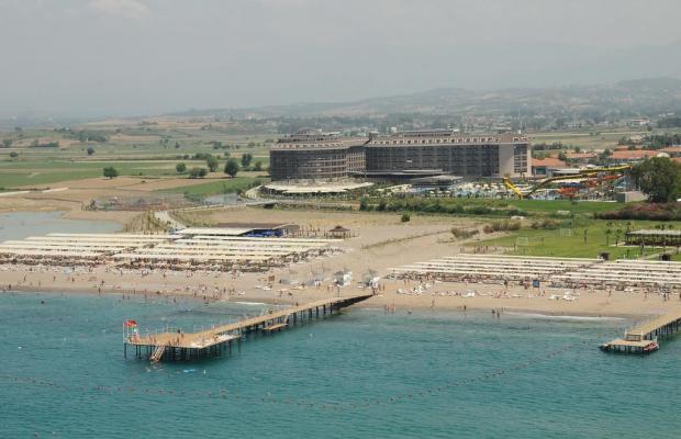 фотографии Sunmelia Beach Resort & Spa изображение №4