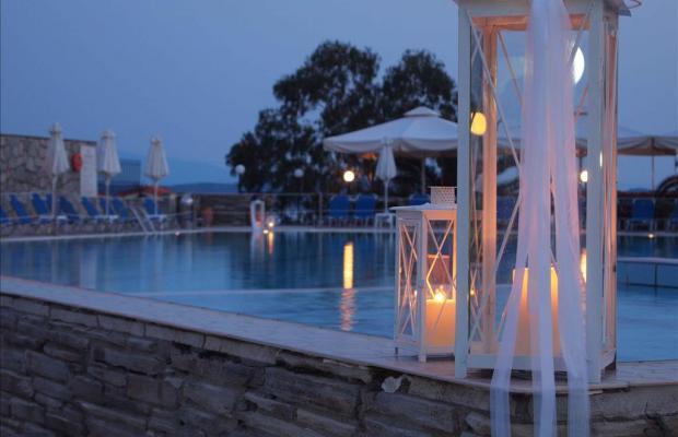 фотографии отеля Aristoteles Holiday Resort & Spa изображение №3