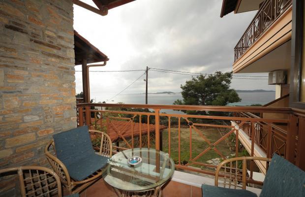 фотографии отеля Panorama Spa изображение №7