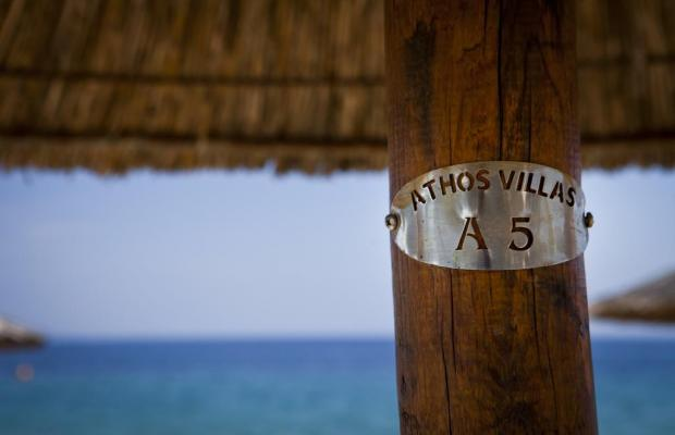фотографии Athos Villas изображение №28