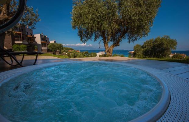 фотографии отеля Athos Villas изображение №3