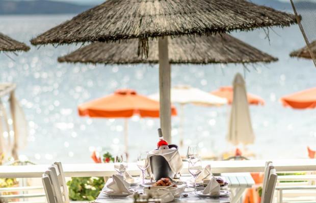фотографии отеля Akti Ouranoupoli Beach Resort изображение №3