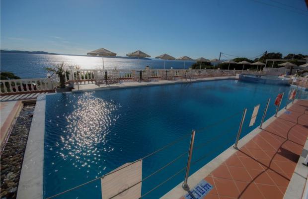 фото Akti Ouranoupoli Beach Resort изображение №2