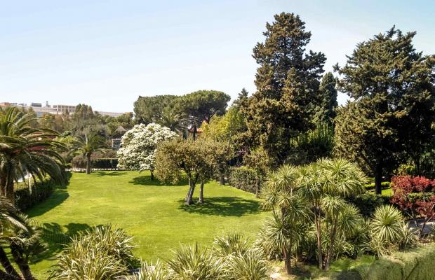 фотографии Mercure Villa Romanazzi Carducci изображение №36