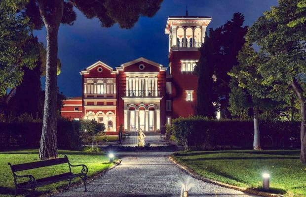 фотографии отеля Mercure Villa Romanazzi Carducci изображение №35