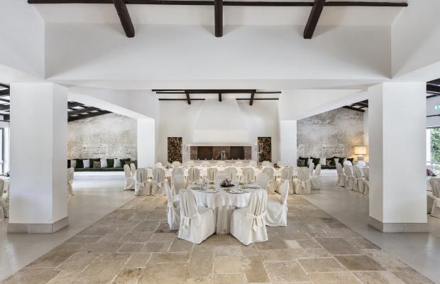 фотографии отеля Mercure Villa Romanazzi Carducci изображение №15