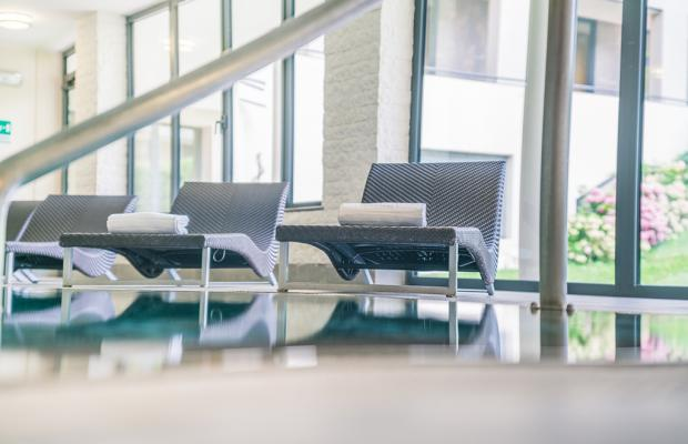 фотографии Airporthotel Verona Congress & Relax изображение №36