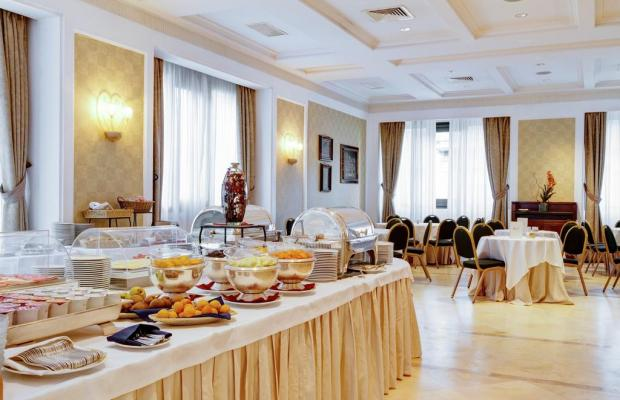 фотографии отеля Mercure Catania Excelsior (ex. Grand Hotel Excelsior Catania) изображение №27