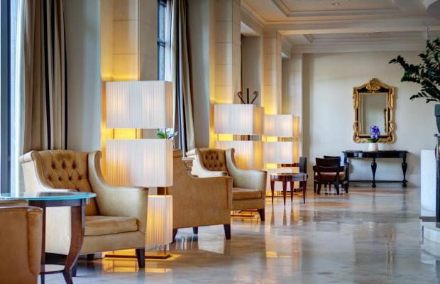 фото отеля Mercure Catania Excelsior (ex. Grand Hotel Excelsior Catania) изображение №21