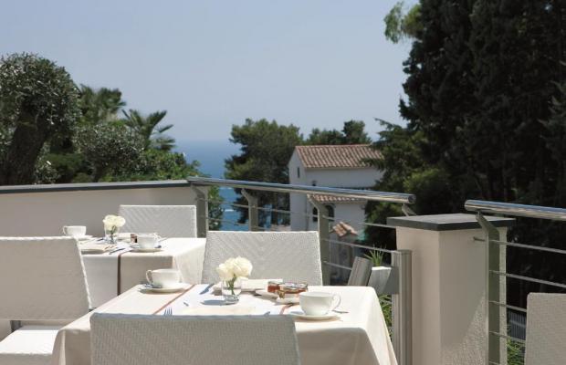 фотографии отеля Relais Paradiso изображение №23