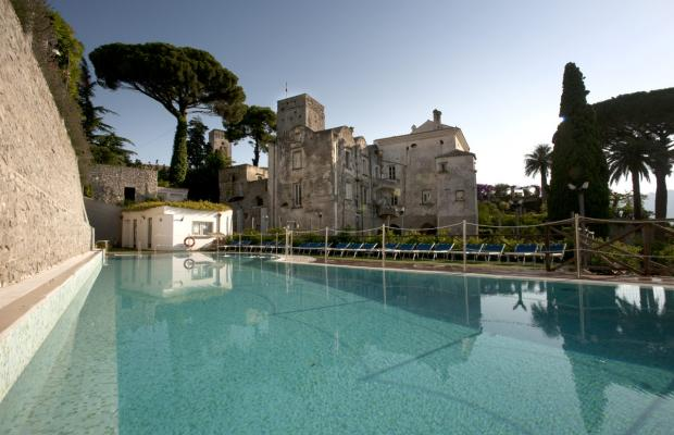фотографии отеля Rufolo изображение №11