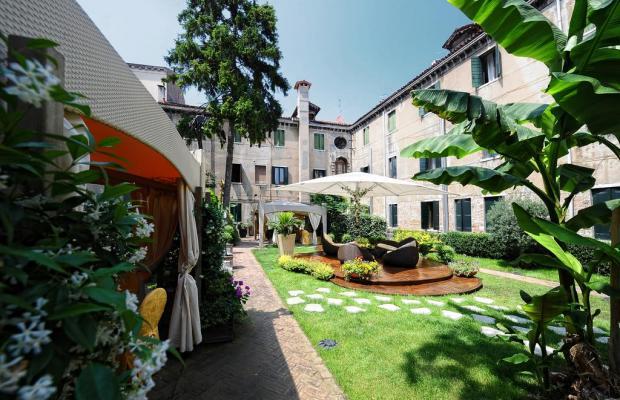 фото отеля Abbazia Hotel изображение №1