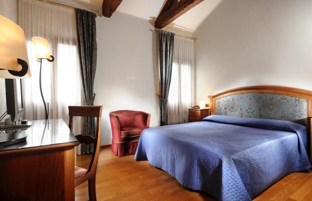 фотографии отеля Abbazia Hotel изображение №27
