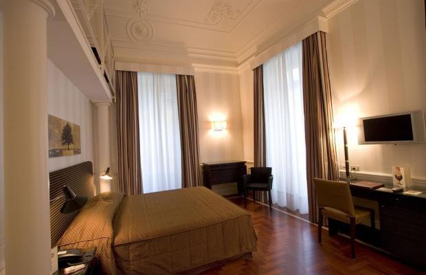 фотографии Il Principe Hotel Catania изображение №16