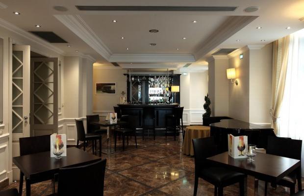 фото отеля Il Principe Hotel Catania изображение №13