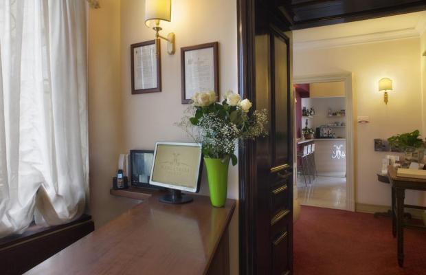 фото Manganelli Palace изображение №18