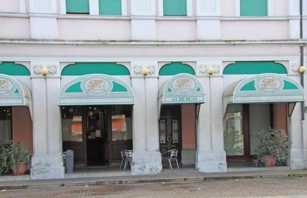фото отеля Albergo Leon D'oro изображение №1