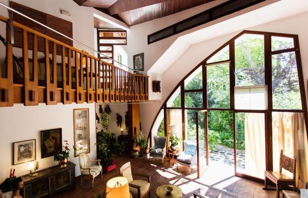 фотографии отеля Albergo Quattro Fontane изображение №15