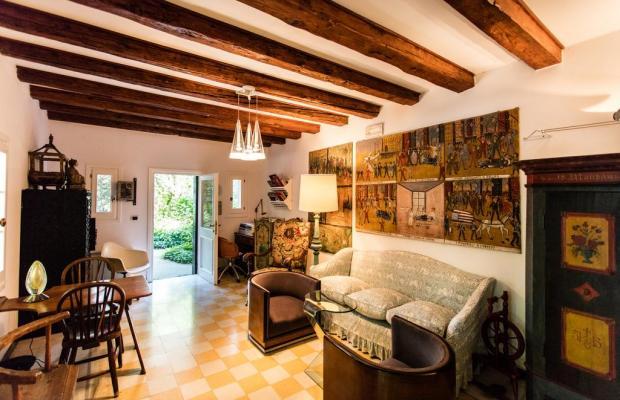 фото отеля Albergo Quattro Fontane изображение №9