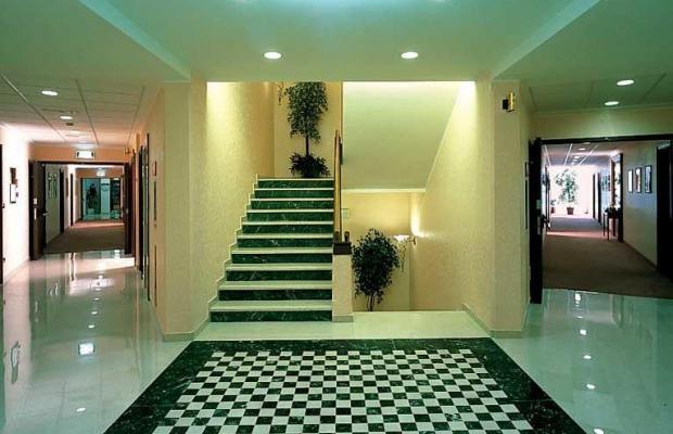 фото отеля Palace Hotel Moderno Pordenone изображение №9