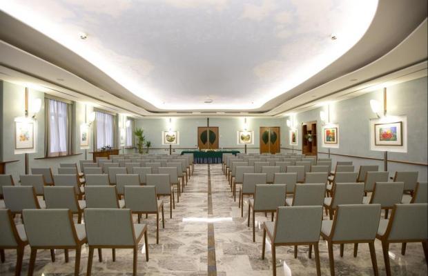 фото отеля Palace Hotel Moderno Pordenone изображение №5