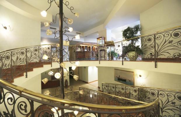 фотографии отеля Savoy Palace изображение №39