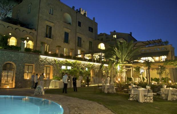 фото отеля Villa Cimbrone изображение №33