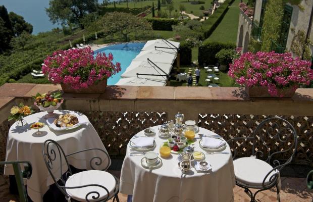 фото отеля Villa Cimbrone изображение №29