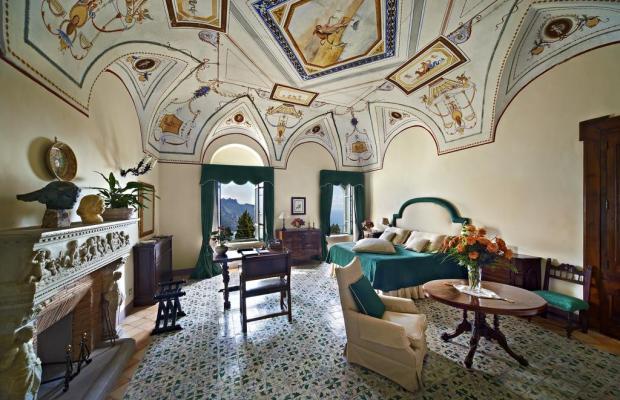 фотографии Villa Cimbrone изображение №28