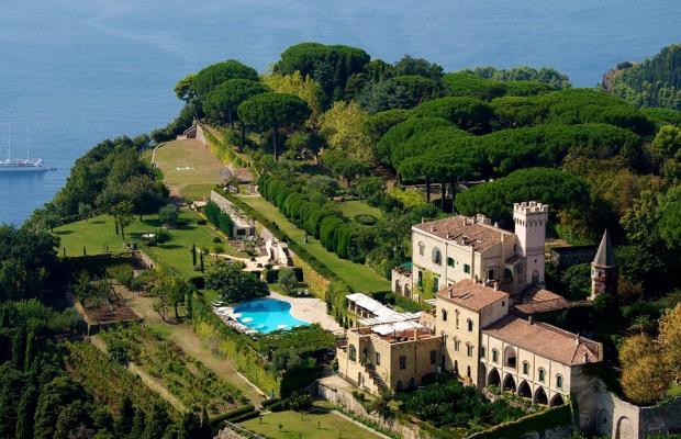 фото Villa Cimbrone изображение №6