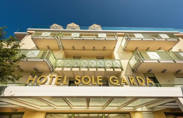 фото отеля Sky Pool Hotel Sole Garda изображение №21