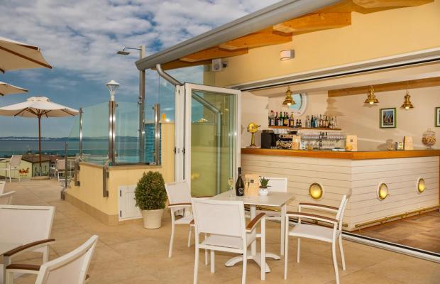 фотографии Sky Pool Hotel Sole Garda изображение №16