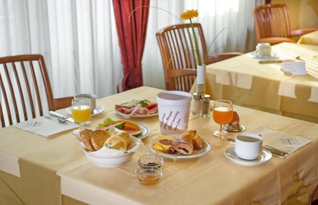 фото отеля Sky Pool Hotel Sole Garda изображение №9
