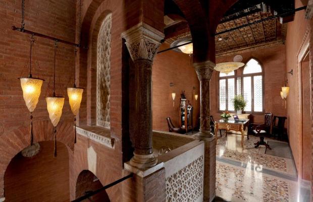 фотографии отеля Palazzo Stern изображение №15