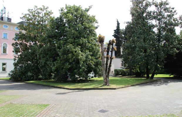 фотографии Park Hotel Villa Leon D'oro изображение №28