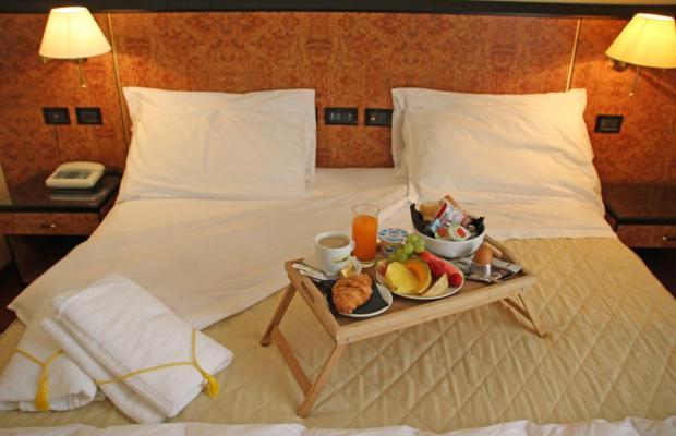 фото Park Hotel Villa Leon D'oro изображение №10