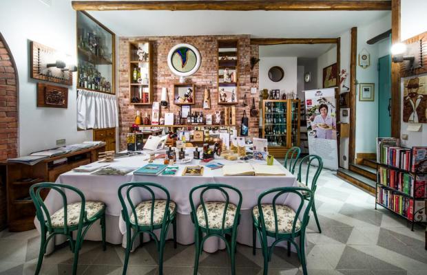 фото отеля Bacco Furore изображение №21