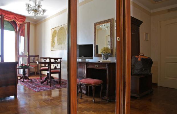 фотографии отеля Villa Del Sogno изображение №11