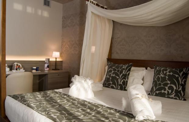 фотографии отеля Grand Hotel des Arts изображение №15