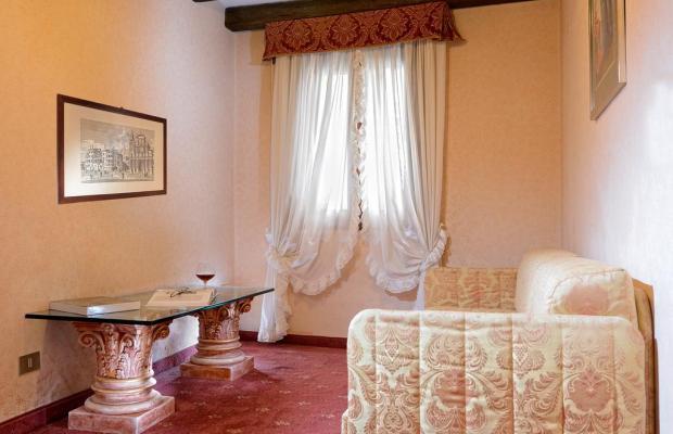 фотографии отеля Ambassador & Tre Rose изображение №15