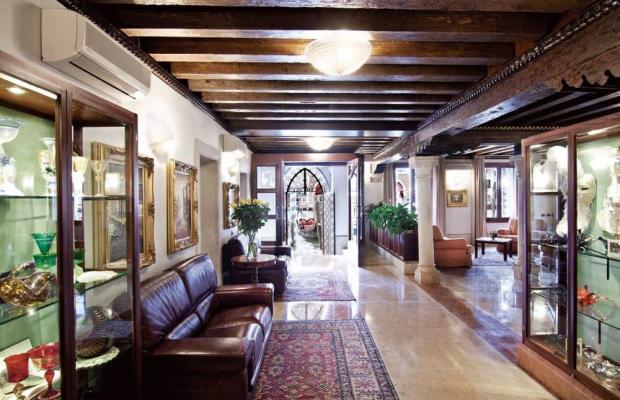 фото Foscari Palace изображение №18