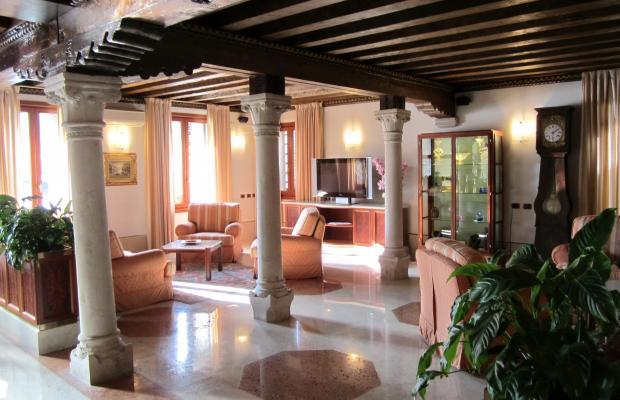 фото отеля Foscari Palace изображение №9