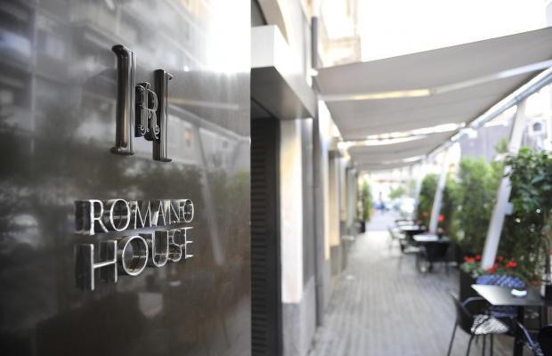фотографии отеля Hotel Romano House изображение №23