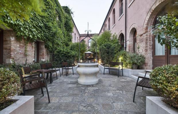фото Eurostars Residenza Cannareggio  изображение №14
