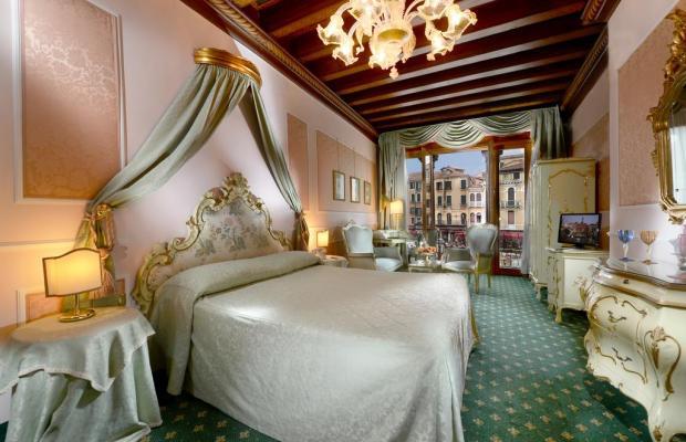 фотографии отеля Rialto Venezia изображение №15