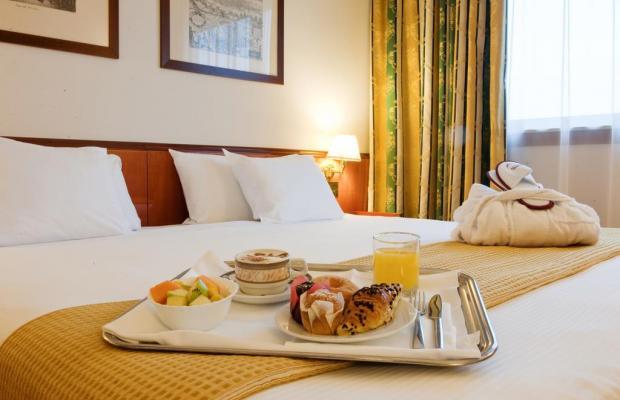 фотографии SHG Hotel Catullo (ех. Holiday Inn Verona Congress Centre) изображение №24