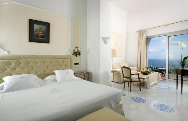 фото отеля The Leading Quisisana изображение №65