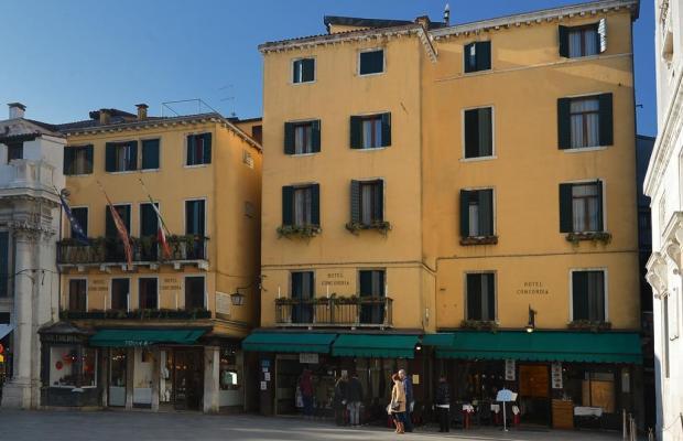 фото отеля Concordia изображение №1