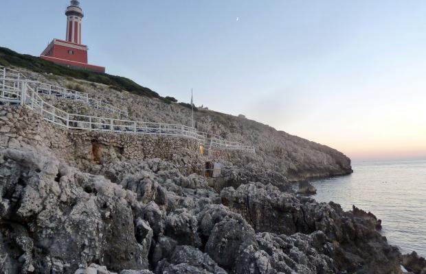 фотографии отеля Capri изображение №7